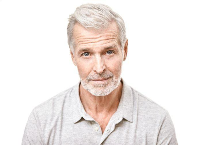 ALTA-Klinik Patient Prostatakrebs