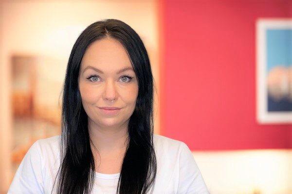 Steffi Bieck