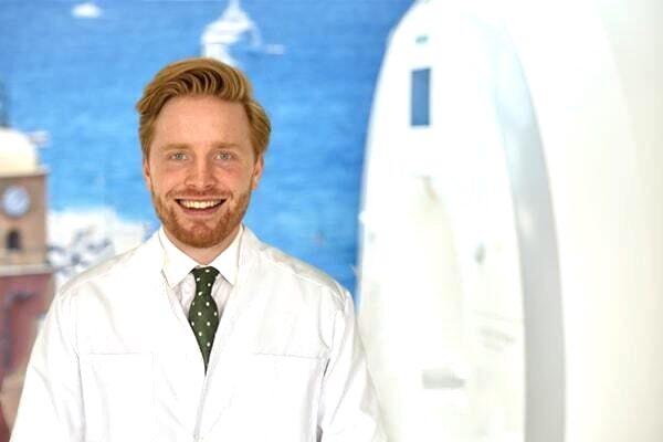 Dr. med. Leonhard Steinmeister